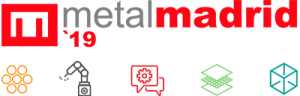 Logo MetalMadrid 2019